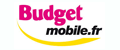 forfait mobile Budget Mobile
